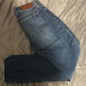 Woman's Lucky Jeans Size 4/27
